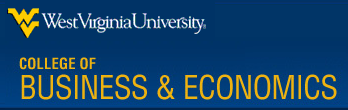 West Virginia University College of Business & Economics