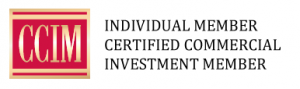 Individual Member Certified Commercial Investment Member