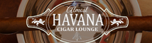 Almost Havana Cigar Lounge